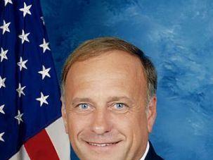 Rep. Steve King (R-Iowa)