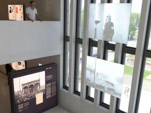 Unsparing Narrative: The museum's exhibits explain Munich's connections to Nazism.