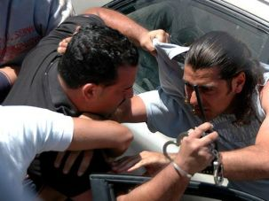 Crime and Violence: A scene from the movie, ?Ajami,? which beat out ?Lebanon? to win at the Ophirs. ?Ajami? will become Israel?s submission in next year?s Academy Awards.
