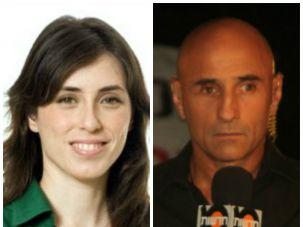 Likud?s Tzipi Hotovely, Yesh Atid?s Ofer Shelah
