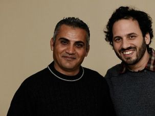 What Message? If Guy Davidi and Emad Burnat win the Oscar for best documentary, it will be a wake-up call to Israel from the world.