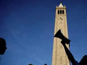Not Going Quietly: J Street U?s Berkeley group wants to be part of the conversation.