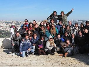 Effective?:Are Birthright trips the solution to a dwindling interest in the Jewish state?