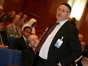 From the Pulpit: Rabbi Rolando Matalon is beloved at BJ.