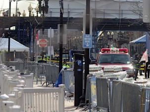 Pressure Cooker Bomb: Israeli security forces said a bomb planted on a bus resembled the one used at the Boston Marathon.