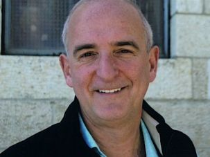 """Inner Tranquility: Roger Cohen writes that he grew into a """"liberal Zionist."""""""