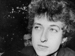 Like a Channel-Surfing Stone: Bob Dylan?s 1965 song ?Like a Rolling Stone? debuted this year as a music video directed by the Israeli Vania Heymann.