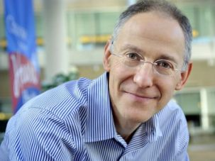 Brother Z: Zeke Emanuel is an oncologist, a bioethicist, a professor at the University of Pennsylvania and a former medical advisor in the Obama White House