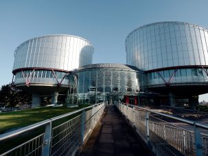 European Court of Humsn Rights