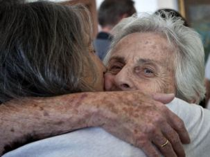 A Reunion Postponed: Judit Shaked left Czechoslovakia for Denmark in 1939. Recently, she reunited with some of the survivors of the second kindertransport.