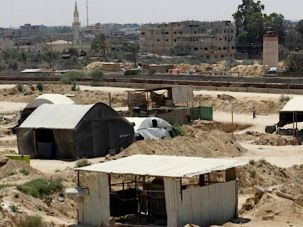 News Sources: Hamas shut down three news agencies in Gaza and has recently criticized two of them agencies for their coverage of politics in Egypt.