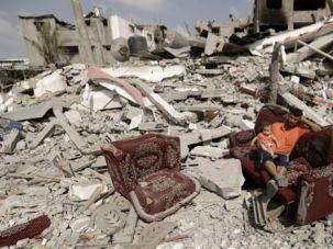 Force of Destruction: Is there a way to prevent the deaths of civilians?