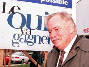 Jacques Parizeau