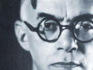 Dr. Strangelove? Vladimir Ze'ev Jabotinsky was a controversial but multitalented political personality.