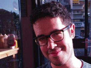 Dater: Steven Blum has found dating in Berlin a perplexing endeavor.