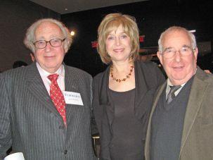 Isaiah Sheffer, Jill Eikenberry, and Michael Tucker