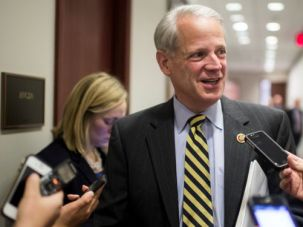 Loyal Enough?: Congressman Steve Israel has been accused of not being devoted enough to Israel.