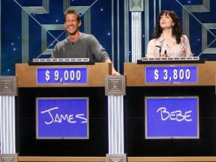 Where Did Alex Trebek Float? The game show turned its attention to Israel during a recent taping.