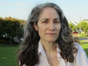 Juggling Jobs: Esther Merves, who works two part-time jobs, is just one of many Jews in their 50s and above who lost their full-time positions during the recession.