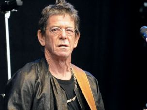 Sound Advice: Lou Reed once told Laura Albert, ?Interviewers aren?t really serious and you are better off not getting too serious in your answers.?