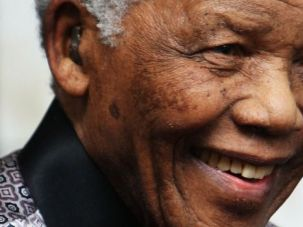 Controversial Hero: Nelson Mandela was undeniably a great man, but at times, his views made the Jewish community very uncomfortable.