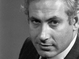 Mr. Ambassador: In 1984, Bibi caught the eye of his typist.