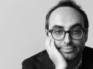 The ?Little Failure? That Could: Gary Shteyngart says that he has given up vodka and taken up yogurt.