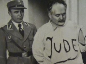 Gray Areas: Olga Gershenson has unearthed a number of Soviet films that dealt with the fate of Jews during WWII. Among them was the film ?Professor Mamlock.?