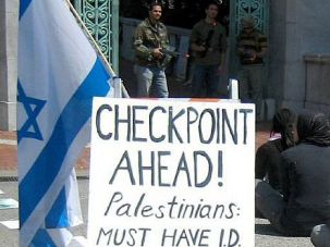 Title VI Nixed: The Justice Department rejected a complaint claiming pro-Palestinian activities violated Jews? civil rights.