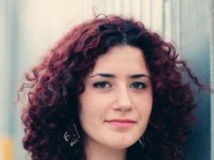 Samantha Shokin