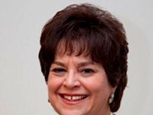 NCJW CEO Nancy Kaufman
