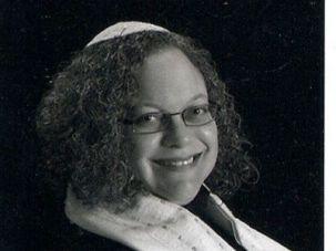 Rabbi Holly Cohn