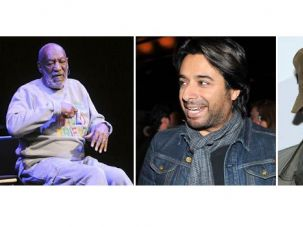 Triple Jeopardy: Accusations against Bill Cosby, Jian Ghomeshi and Woody Allen got a second life on social media.