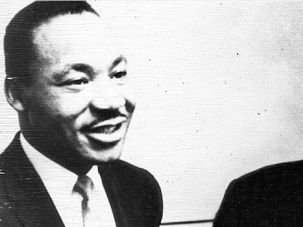 One of His Best Friends: Stanley David Levison with Dr. Martin Luther King Jr.