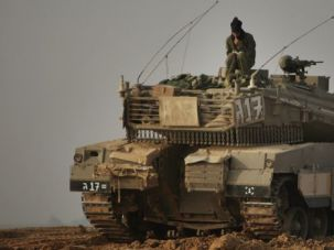 Tanks for the Memories: Is it time to bid farewell to the storied Merkava tanks that have defended Israel for so long?