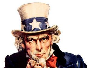 Uncle Sam says ?pay your taxes, it?s in the Talmud.?