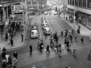 Fine Town: Milwaukee was a diverse, thriving and tolerant city when Jack Nusan Porter was a child in the 1950s.