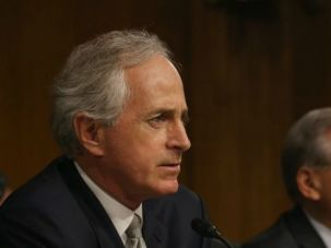Sen. Bob Corker (R-Tenn.) passed a bill that would give Congress some say over President Obama's Iran nuclear deal. Now attention shifts to the House of Representatives.