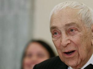 End of an Era: Sen. Frank Lautenberg was the last surviving World War II veteran left in the Senate.