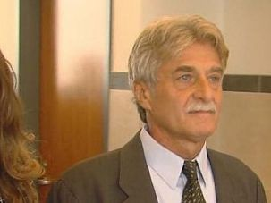 Stunning Charges: Dr. Robert Neulander is a prominent obstetrician in Syracuse who has volunteered for the JCC and local Jewish federation. The community is in shock at the news that he has been charged with murdering his wife.