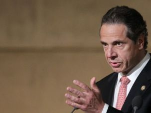 Unlikely Opposition: Gov. Andrew Cuomo looks to be cruising to reelection in the fall. Could ultra-Orthodox opposition jolt his plans for a coronation?