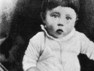 No Baby: A Mexican state government has banned outlandish or offensive names for children, including Hitler.