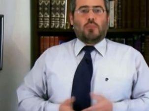 Rabbi Bryan Opert