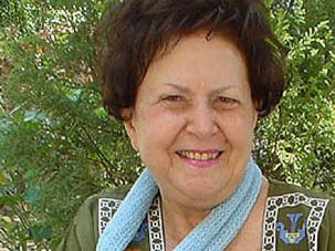Proud and Strong: Carmen Weinstein, the leader of Egypt?s Jews, was proud to a fault and may not go down in history as the greatest delegator of authority. But she was a dogged fighter for the dwindling Jewish community.