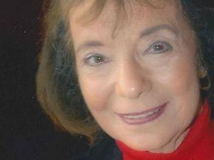 Carolyn Starman Hessel