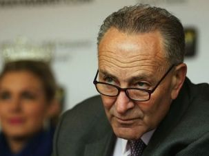 Powerful Sen. Chuck Schumer says immigration reform will be handled in a wholistic way, not bit by bit.