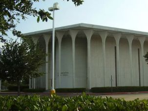 Congregation Beth Israel of Houston is the oldest Jewish congregation in Texas.