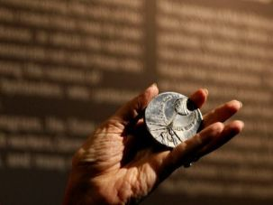 My Brother?s Keeper: The ?Righteous Among The Nations,? medal is given to non-Jews who opposed the Nazis? treatment of Jews during World War II.