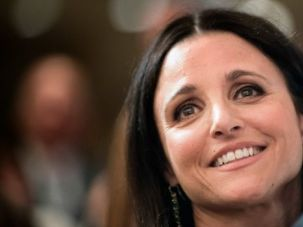 Elaine Sues: Julia Louis-Dreyfus of ?Seinfeld? fame sued media-savvy broker Bambi Holzer over her investmnets. Now the feds are investigating the Los Angeles broker-to-stars.