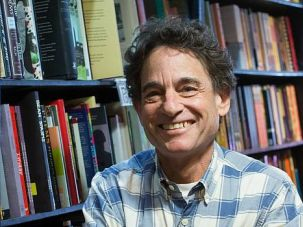 Full Circle: Ezra Goldstein became a writer instead of going into the family business. He later left writing to run his own bookstore, in the literati-rich Brooklyn neighborhood of Park Slope.